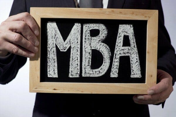 MBA Admission Requirements In Canada