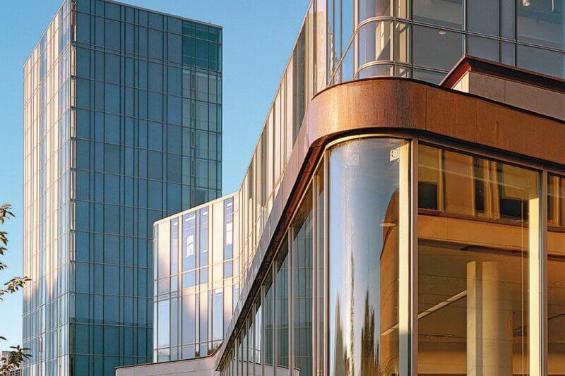 Schulich School of Business York University MBA
