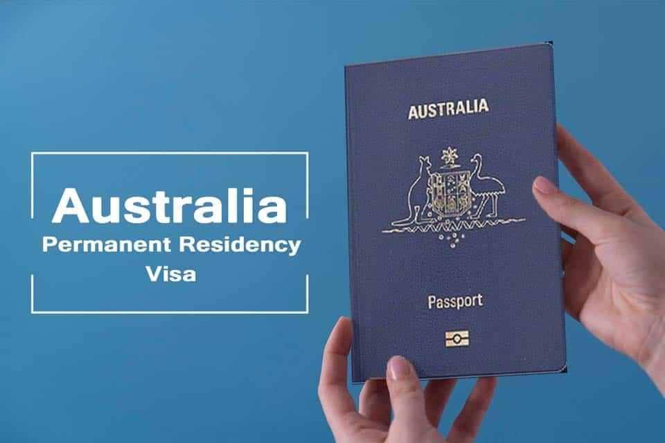 Australian Permanent Residence