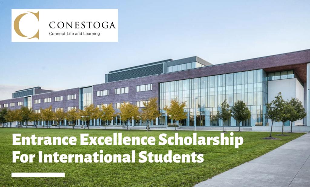 Conestoga College Scholarships