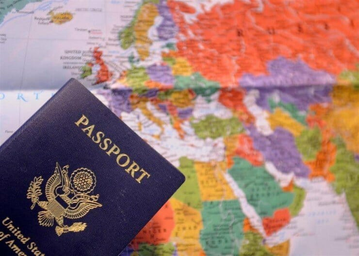 How To Migrate To America