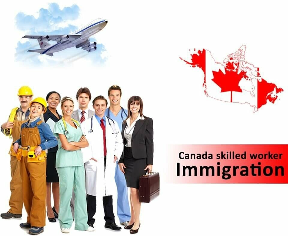 Skilled Workers For Immigration