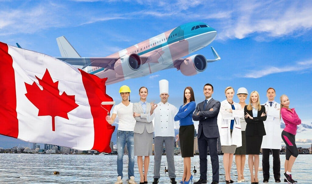 The Best Immigration Consultant Services