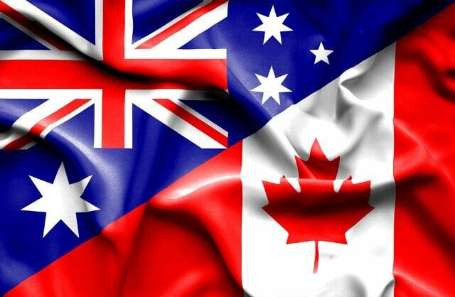 Canada And Australia Accept So Many Skilled Immigrants