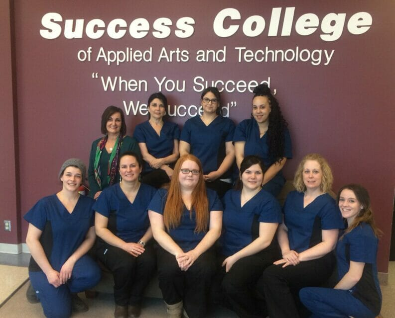 Success College Of Applied Arts And Technology, Nova Cotia