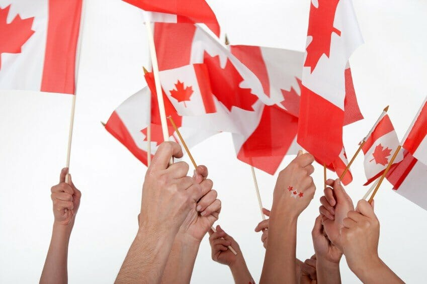 Getting Faster Canadian Citizenship
