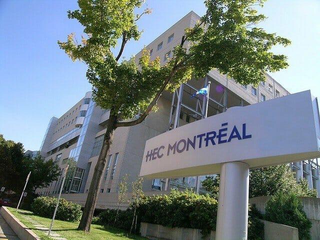 HEC Montreal University