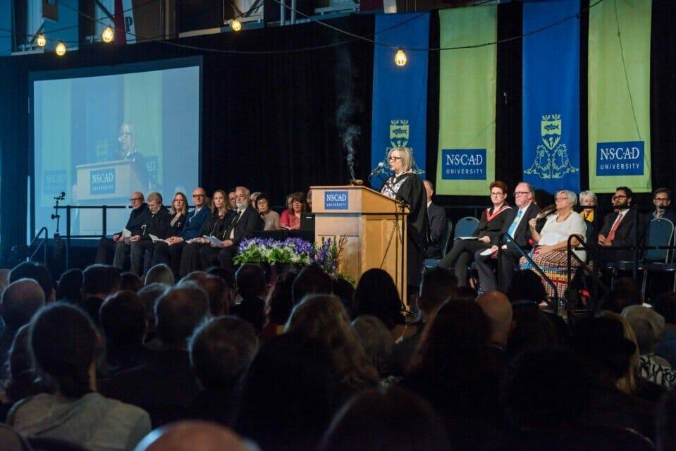 NSCAD University Scholarships