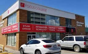 Focus College In Kelowna, Canada