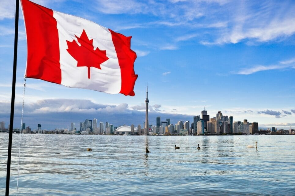 How To Move To Canada With Language Requirement As Low As CLB 4