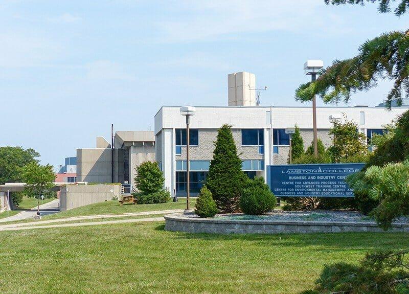Apply To Lambton College, Toronto, Canada