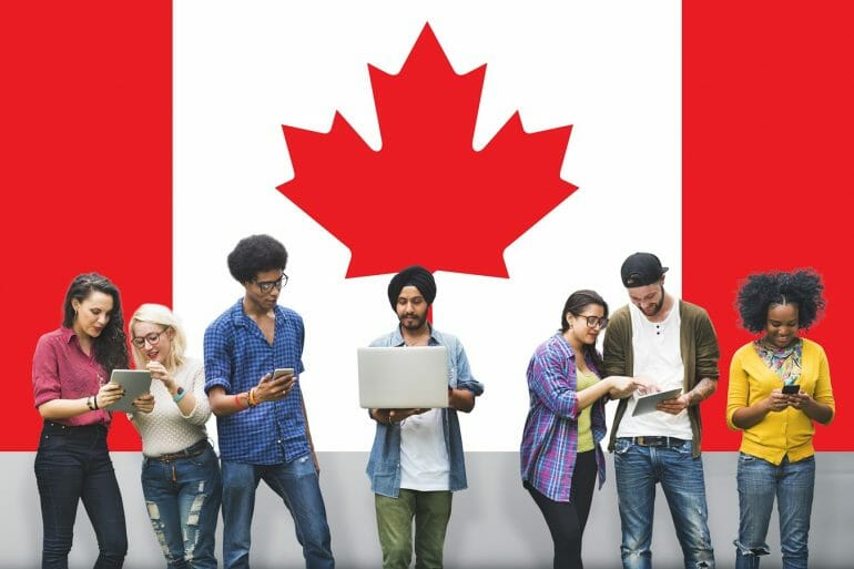Can I Work And Study In Canada As An International Student?