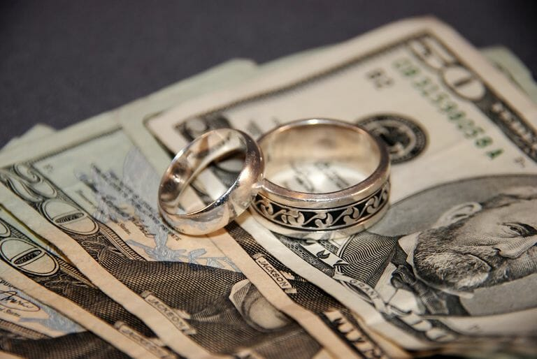 Being Married Affect Your Tax Rate