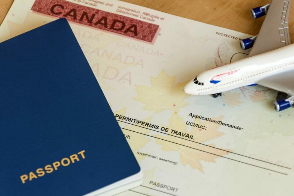 Delays In Canada Visa Processing Time