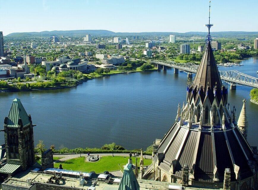 International Recruitment Agencies In Canada