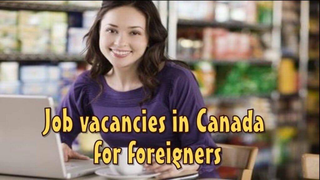 job offer from outside canada