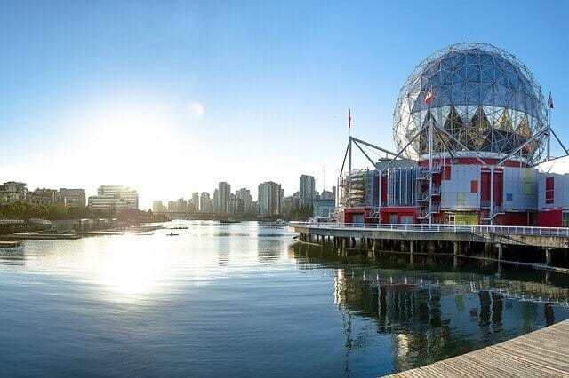 British Columbia Provincial Nominee Program