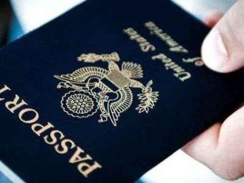 Steps Taken To Get A US Green Card