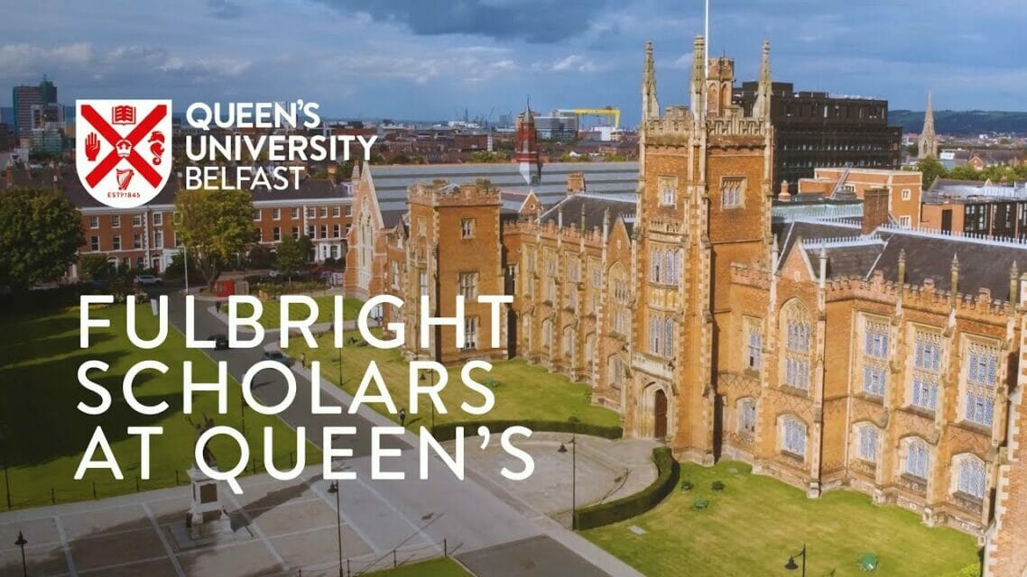 Queens University Scholarships For international Students