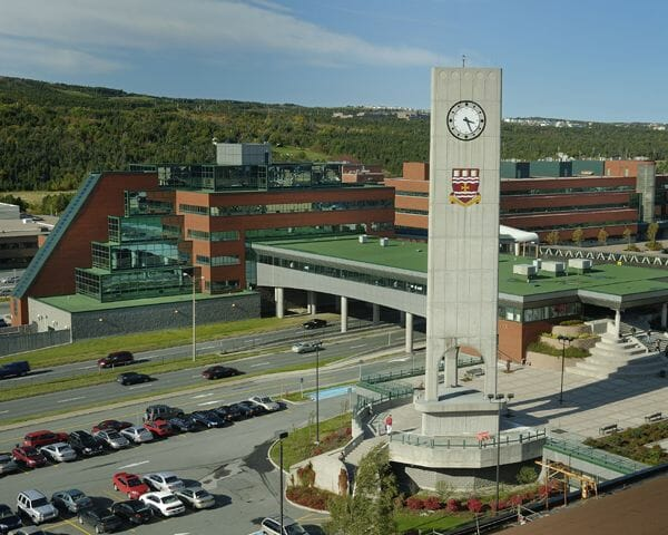 Memorial University Of Newfoundland Admission Requirements