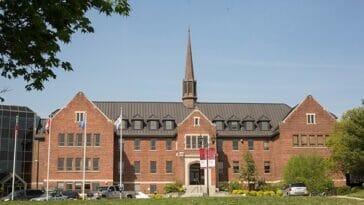 Algoma University Admission Requirements