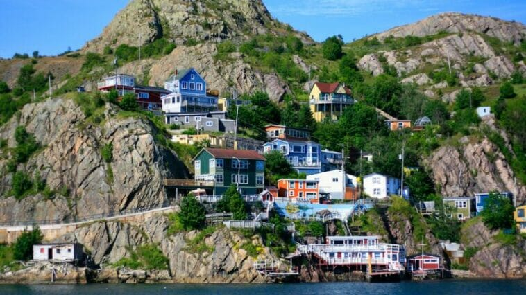 Newfoundland and Labrador Express Entry