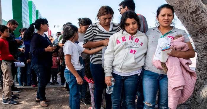 Trump Asylum Ban As Illegal