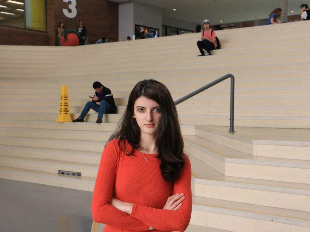 International Students Return To Canada