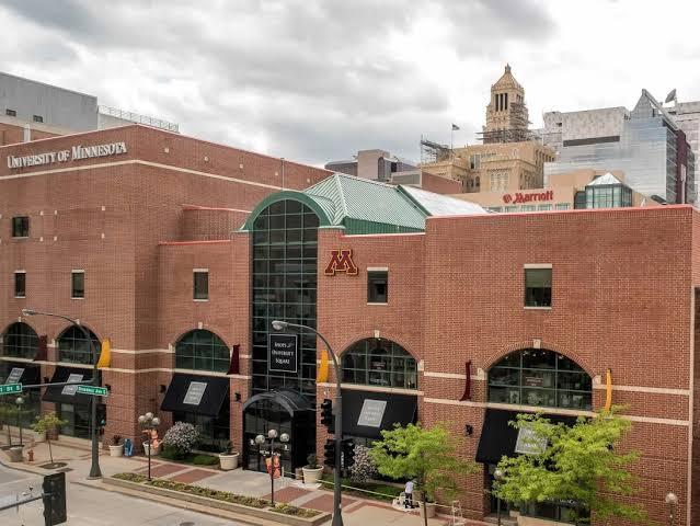 University Of Minnesota Funding