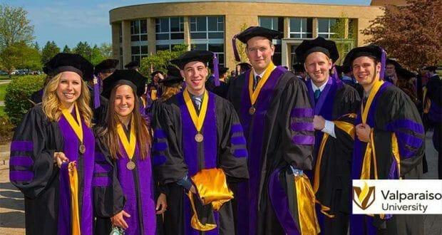 International Presidential Scholarships