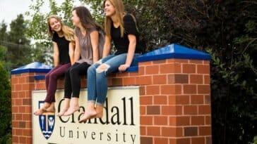 Crandall University Admission Requirements