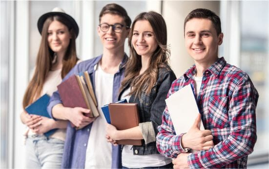 Applying For A Study Visa In Canada
