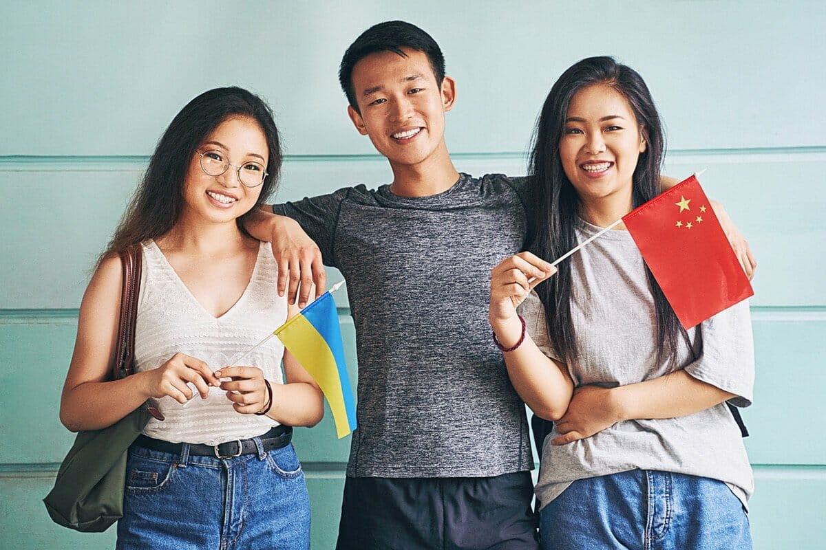 International Students Enrolment