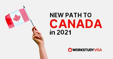 Immigrate to Canada 2021