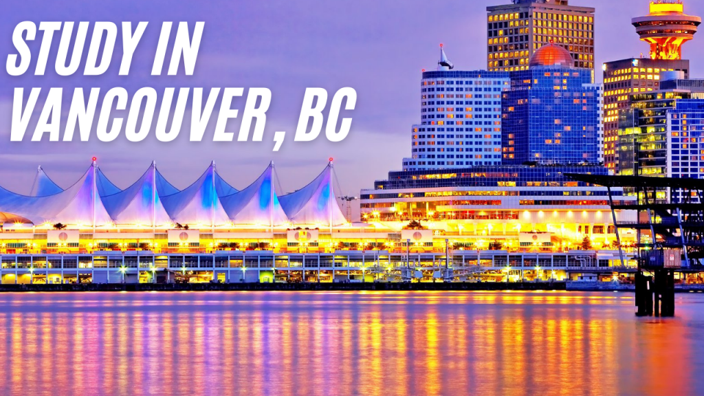 Top colleges and universities in Vancouver, BC