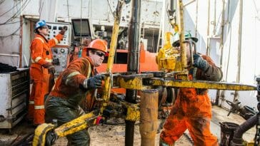 Best Oil and Gas Jobs in Canada