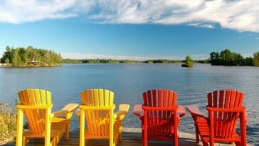 best vacation spots in Canada