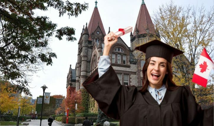 best PG Diploma courses in Canada