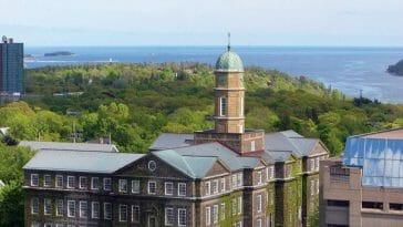 universities in Nova Scotia