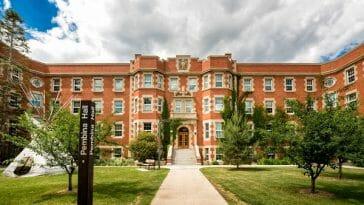 colleges in Alberta