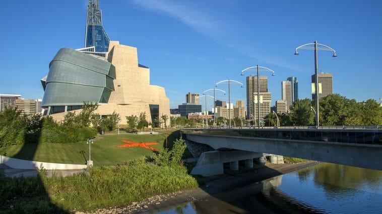 Manitoba Population
