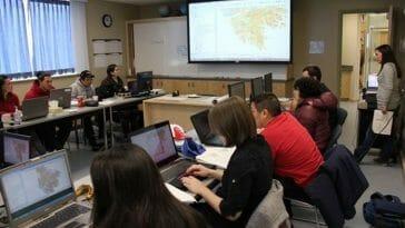 Colleges in Nunavut