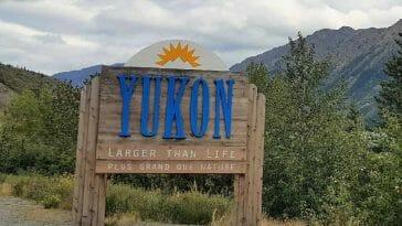 Yukon Population