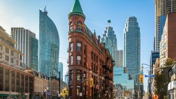 Top 10 banks in Canada