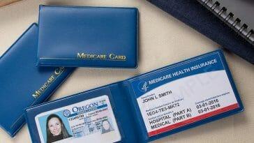 New Brunswick Medicare Card