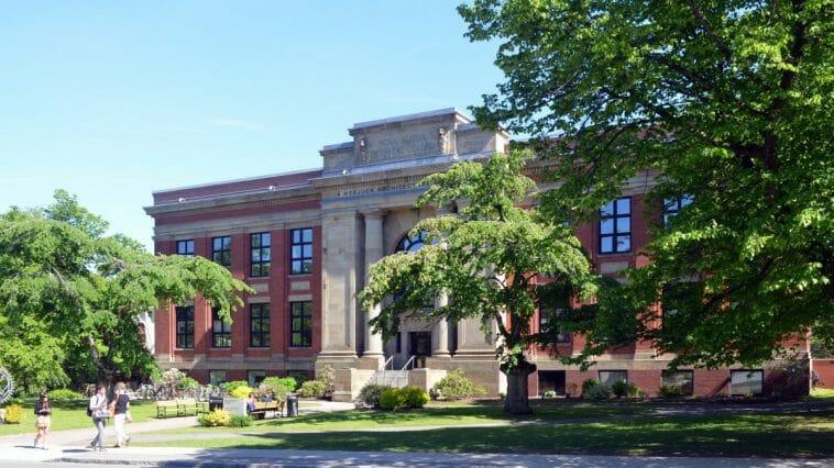 Colleges in Nova Scotia
