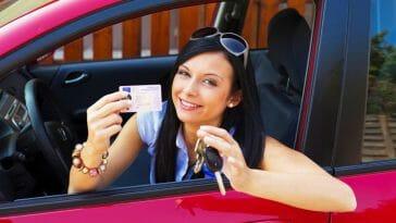 British Columbia Drivers License