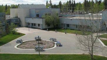 colleges in northwest territories