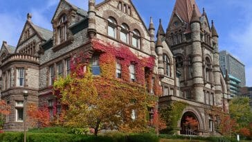 Universities in Ontario