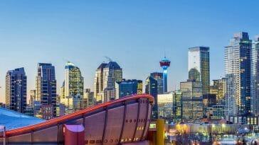 Biggest Cities in Canada